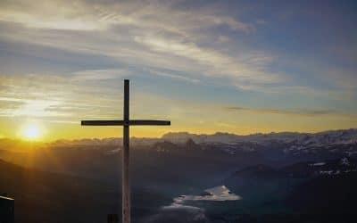 Dr. H. Goedhart over geloof, bevinding en het kruis
