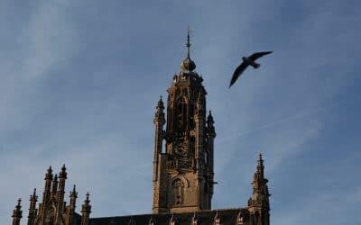 Puriteinse invloeden in Zeeland: Willem Teelinck