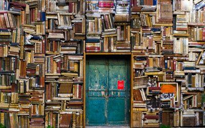 Lees niet te veel boeken