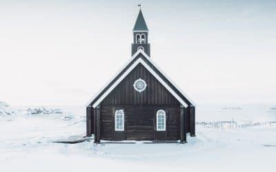 Ds. J. van Andel: 'Laat de Schrift, dat is God, tot de gemeente spreken'