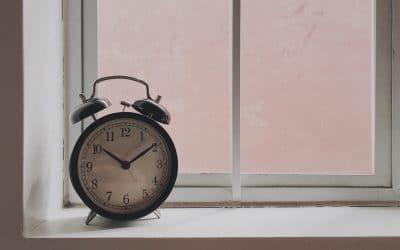 Timemanagement volgens Samuel Miller