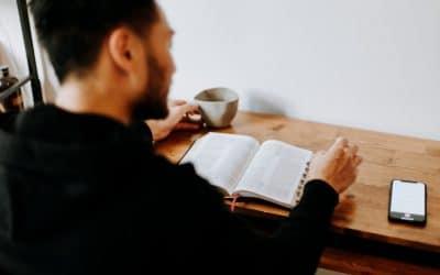 John Newton geeft praktische tips aan Bijbellezers