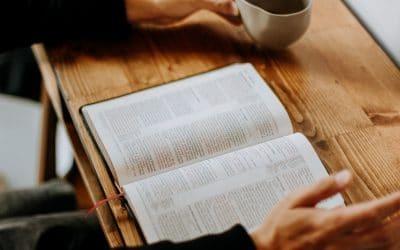 Spurgeon: luisteren naar Gods stem