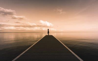 Gebed rust volgens Calvijn op Gods beloften