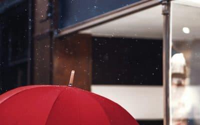 Ieder onder zijn eigen paraplu?